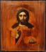 После реставрации, икона конец  19 века