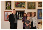 Выставка Весенний экспромт