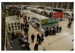 Выставка Арт-манеж 2009г.