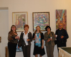 Выставка Осенний экспромт